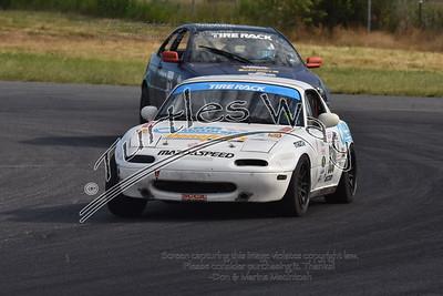 830 MDR Motorsports