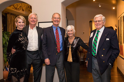 Sandra Day O'Connor Institute Holiday Party