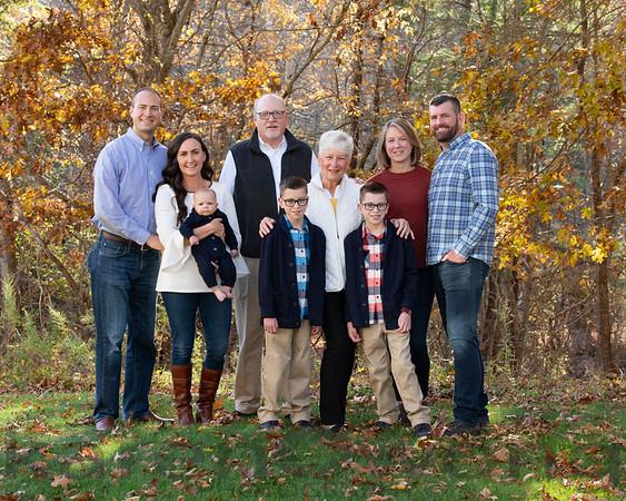 Delano Family 11-8-20