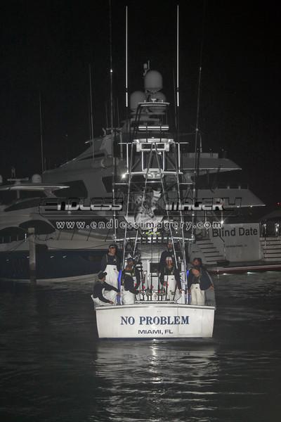 2012 Sailfish Challenge