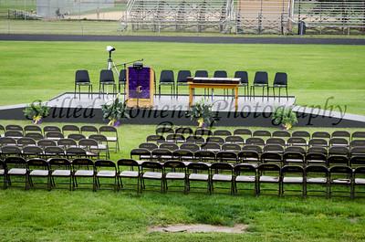 Canton High School 2012 Graduation