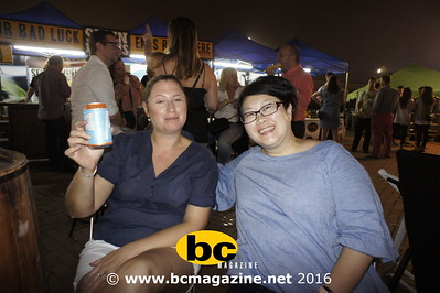 Beertopia @ Central Harbourfront - 18 November, 2016