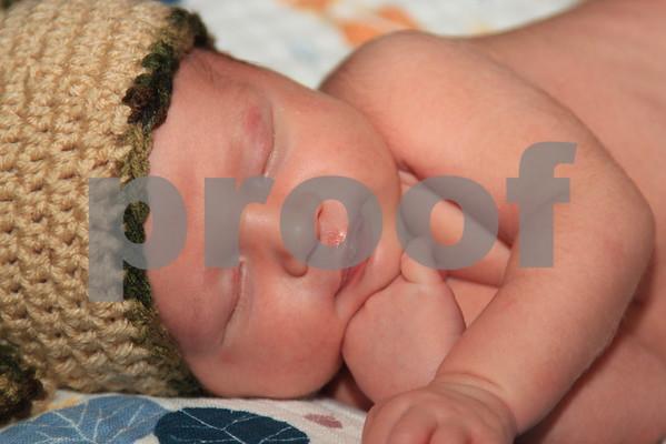 Jacob Dixon 1 Month Photos