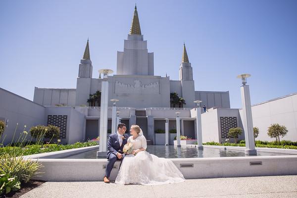 Ashlee & Luis's Wedding Gallery