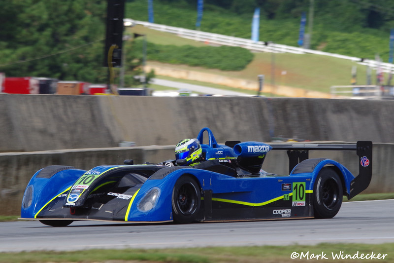 21st Clark Toppe JDC Motorsports