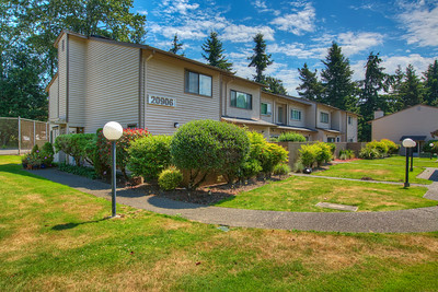 20906 114th Pl SE #17 Kent, Wa.