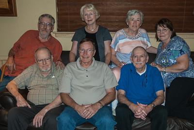 Family Reunion 2015