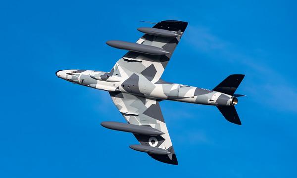 Hawker Hunter (HHA)