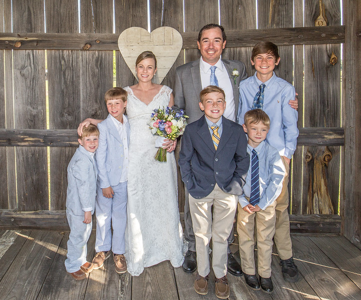 after wedding christie steven nephews.jpg