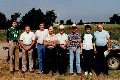 1984 - Partridge Church 60th Reunion