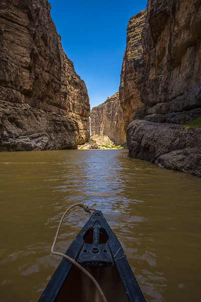 Santa Elena Canyon Canoe Big Bend Texas.jpg