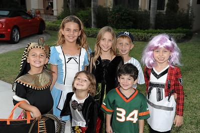 2009-10-31 - Halloween Weekend 2009