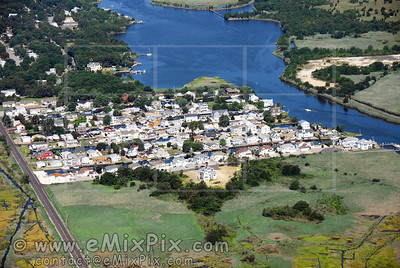 Waretown, NJ 08758 - AERIAL Photos & Views