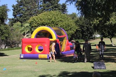 Camp Pendleton Family Day