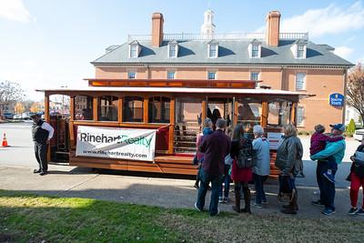 rhinehart-trolley