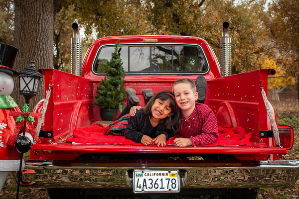 Christmas 2019 - Camarena Kids