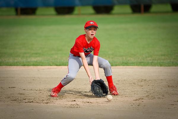 June 2011 Rascal Baseball
