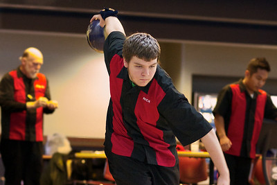 2011, Bowling