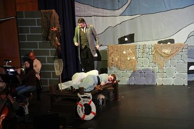 2009-04-13 Ruddigore DR#1 Act 1