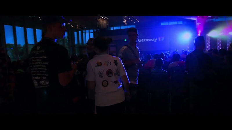 Getaway17 Highlights