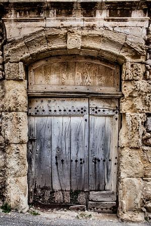 Doors and doorways