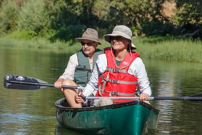 2019-07-28 Putah Canoe Old Davis-Mace