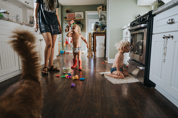 My house is never clean | Seattle Lifestyle Photographer