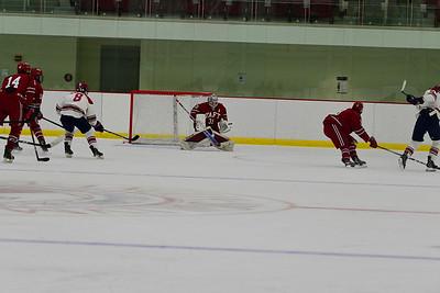 3/10/21: Boys' Varsity Hockey