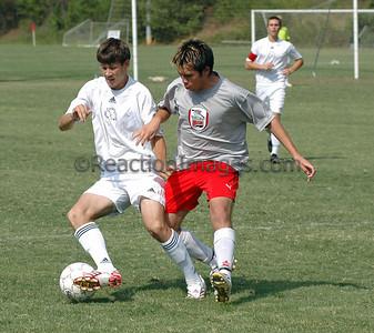 CFC U-18/19 Gold Season Highlights