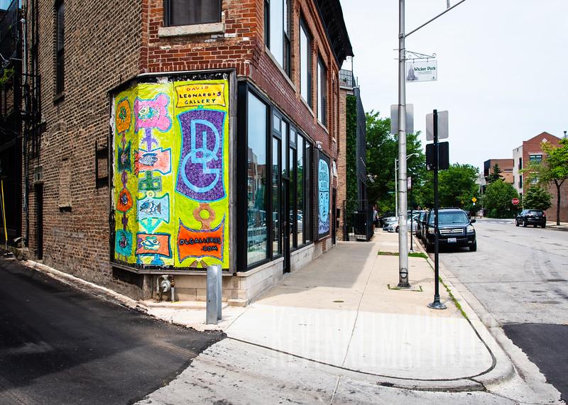 David Leonardis Gallery