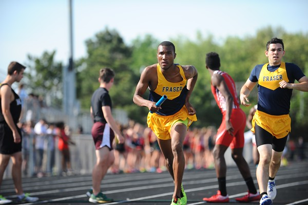 Featured/Highlights Gallery - 2018 Macomb County Meet