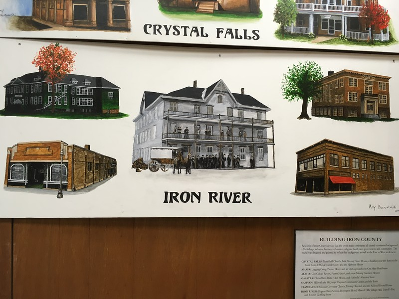 Iron County Historical Museum