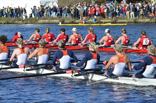 2016 Head of the Charles