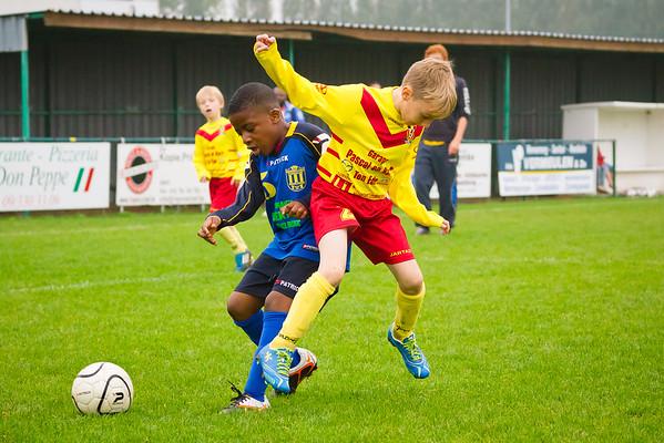 06/09/2014: FC Merelbeke C - KFC Edeboys