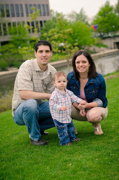 Wrezinski Family