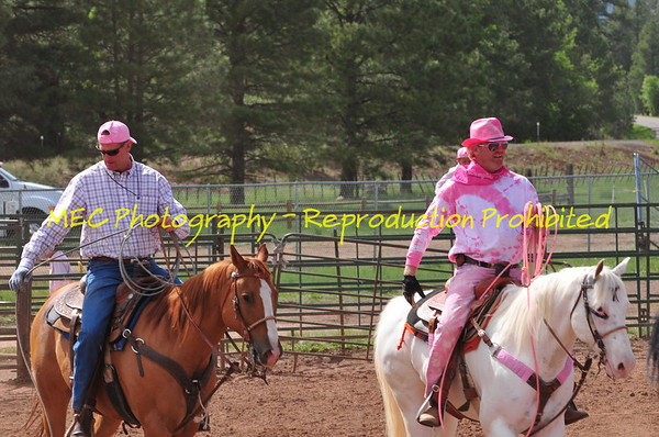 Maricopa Posse Summer Ride 09
