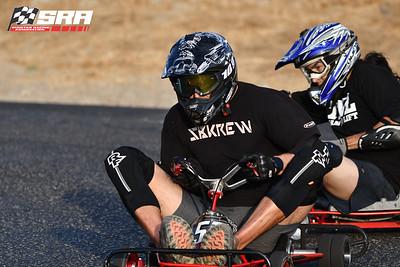 Go Quad Racer # 57