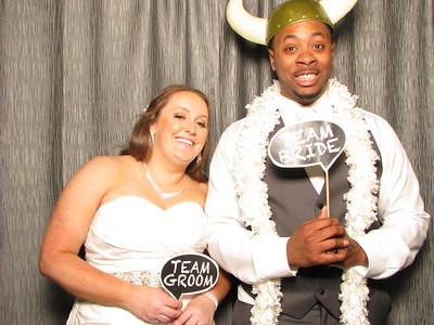Casey & Duke's Wedding