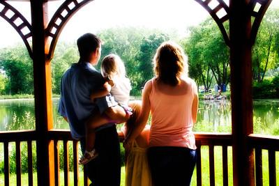 Altenberger Family