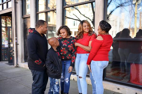 Johnson Family