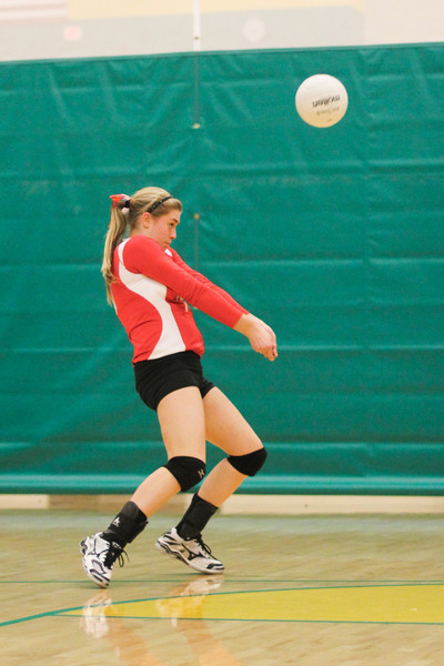 20120219 Wichita Classic - Match 4 - Renegades vs SC Volleyball