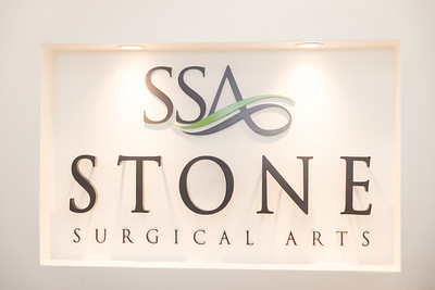 Stone Surgical Arts Grand Opening