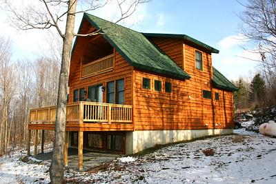 Private Residence - Adirondack, NY