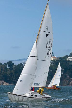 Folkboat Regatta