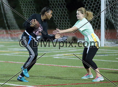 Wakefield Powderpuff3 Sr vs Jr (5 Oct 2016)