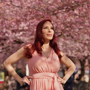 Heidy - Cherry Blossom