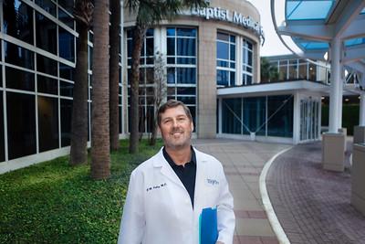 Dr. Gordon Polley, MD, FACS