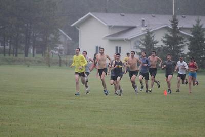 Training Camp Club Richelieu'15