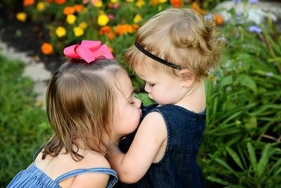 Kennedy + Olivia