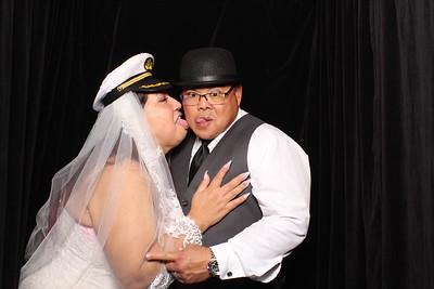 Nataly & Joe Zamora